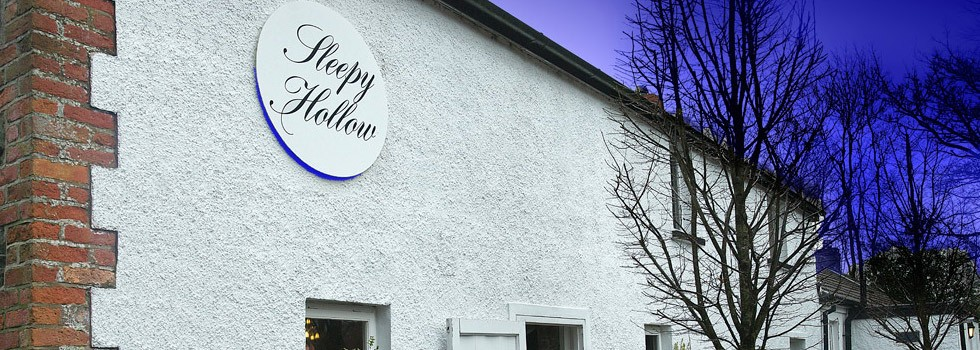 Sleepy Hollow Restaurant - Modern Irish Food